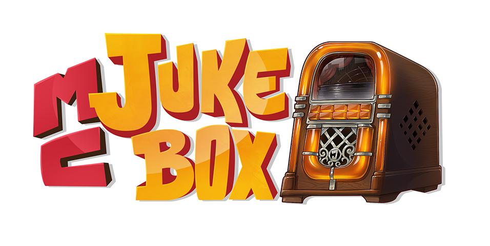 MCJukeBox's Logo